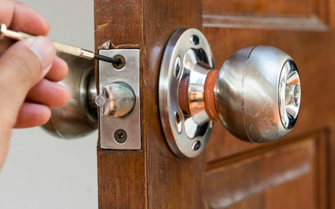 Locksmith Services: What Kind of Things Can a Locksmith Do? | Bode