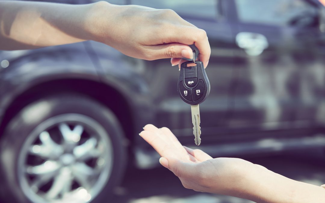 Can a Locksmith Replace Your Car Key Without the Original?