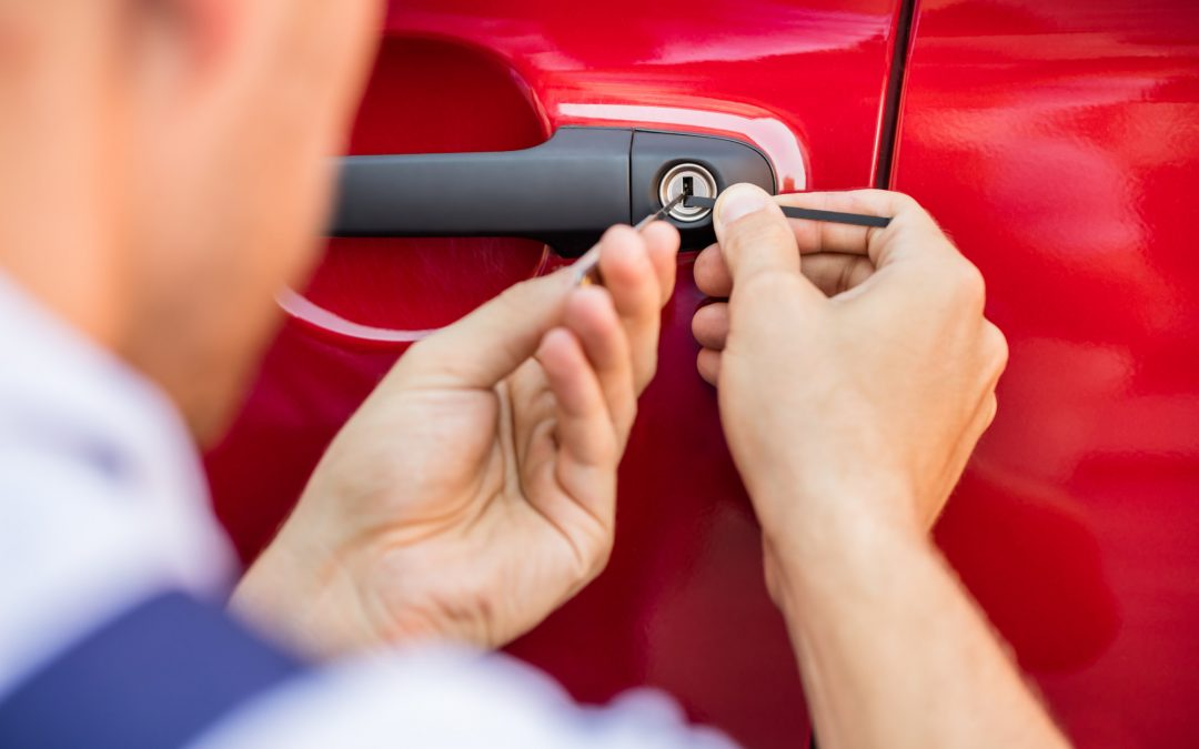 5 Qualities to Look for in a Car Locksmith