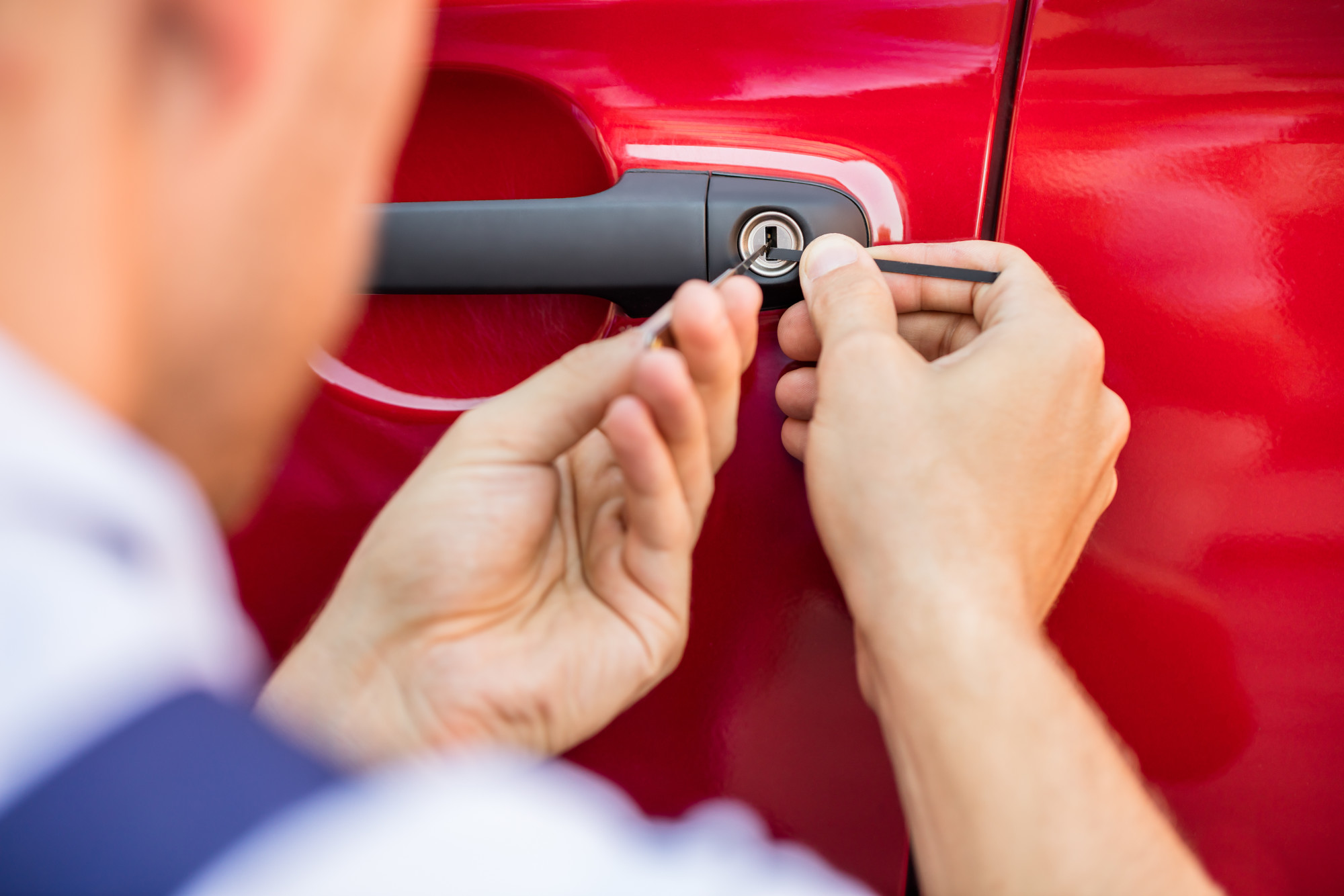 5 Qualities to Look for in a Car Locksmith | Bode