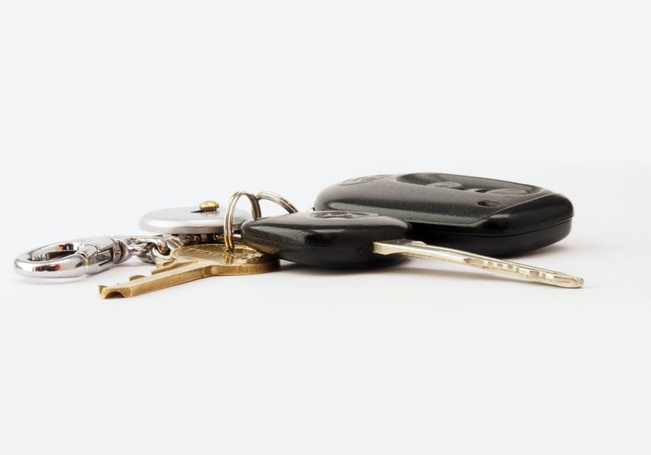 Help! I Locked My Keys in My Car! Keep Calm and Call an Expert.