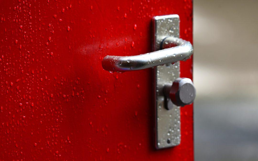 Are Smart Locks Safe: A Locksmith's Perspective
