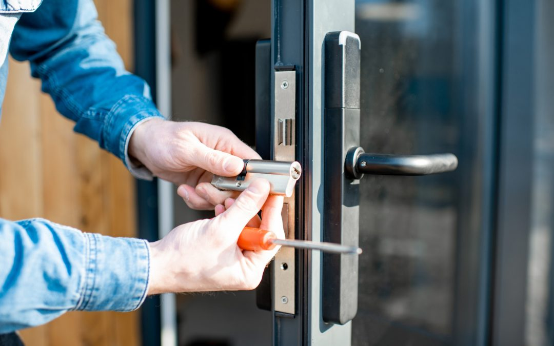Choosing the Right Door Lock from Deadbolts to Latches and Understanding the Differences