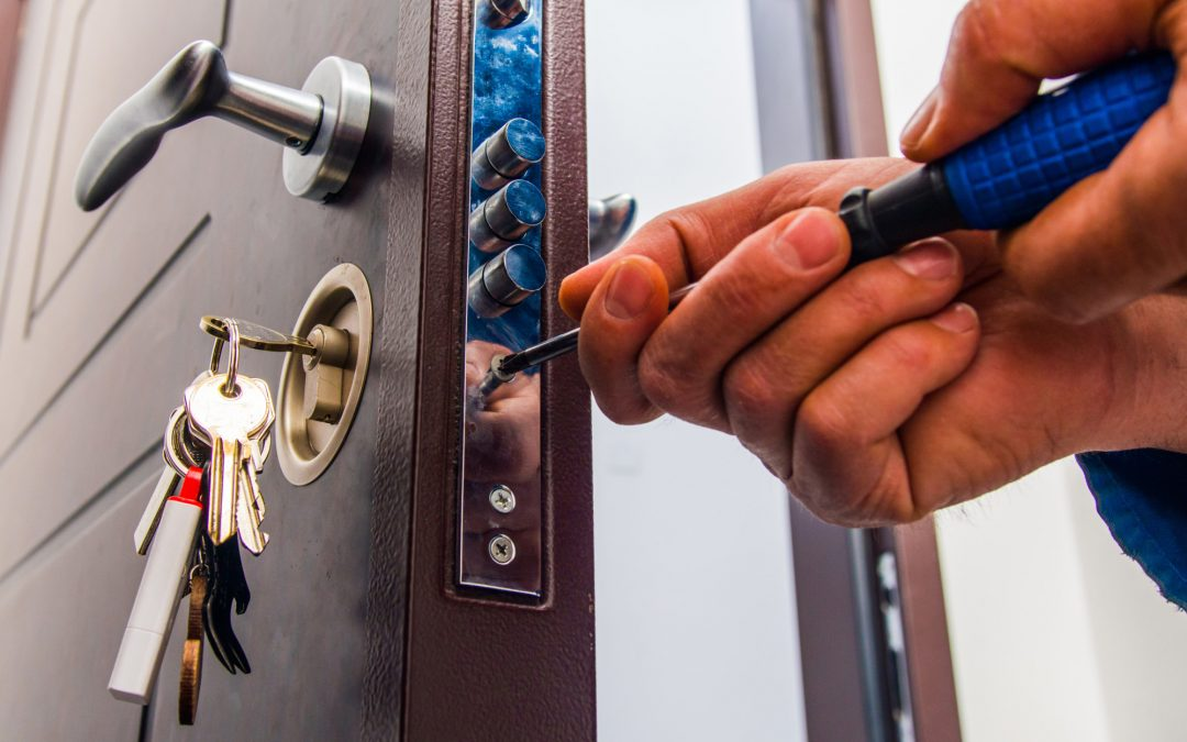 7 Important Reasons You Should Have Your Locksmith On Speed-Dial